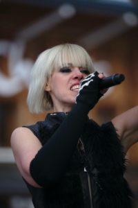 LIVE MUSIC CONCERT CHAMOIS TOUSSUIRE SYBELLES